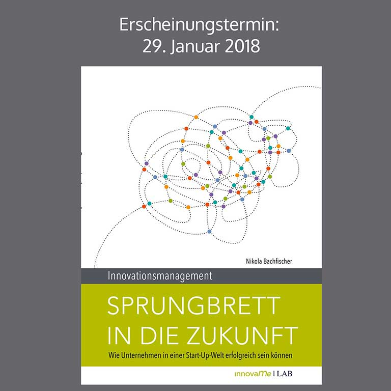 Buch Erscheinungstermin 29 Januar 2018 Innovationsmanagement